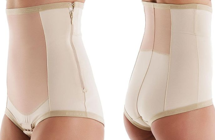 Image result for Shape through Shapewear